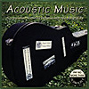 V/A 'ACOUSTIC MUSIC' CD, Twah! 107